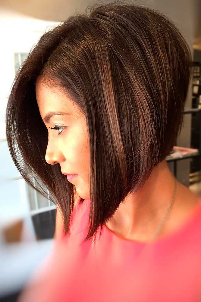 Short And To The Point #bobhaircut #haircuts