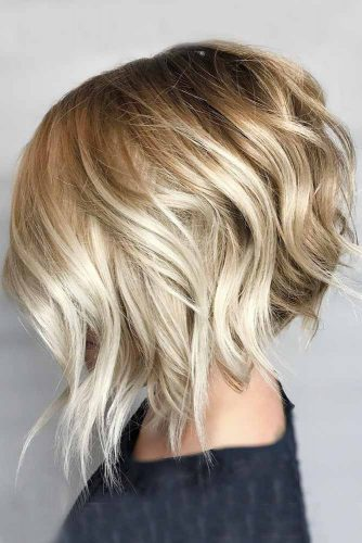 Messy Bob Haircut Ideas picture1