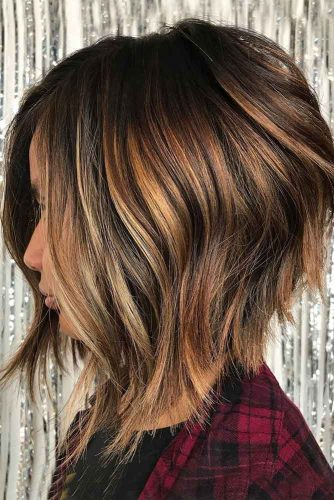 Bob Haircut Ideas for Summer 2017 picture3