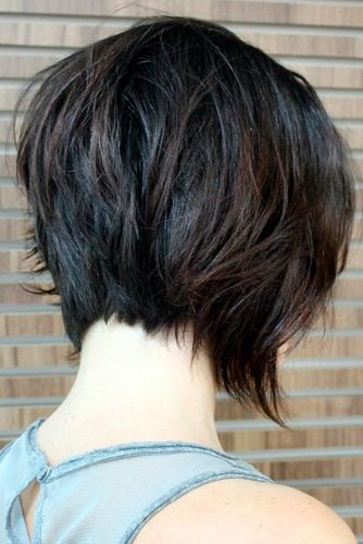 Excellent Short Haircuts With Layers picture 1