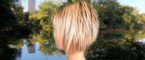 30 Stunning Short Layered Hairstyles