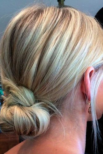 Twisted Knot for Long Bob
