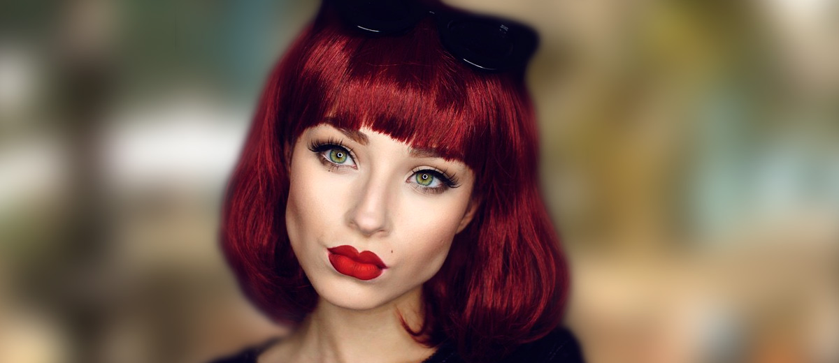 Red Hair Color Ideas and Hairstyles for 2018 | LoveHairStyles.com
