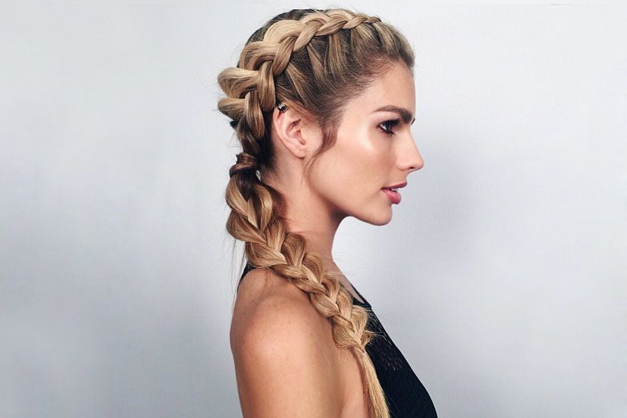 Best Hairstyles for Long Straight Hair to Copy Immediately