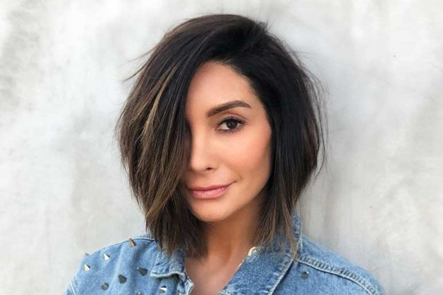 Pics Proving That Layered Haircuts Are The Best For All Lengths And Shapes