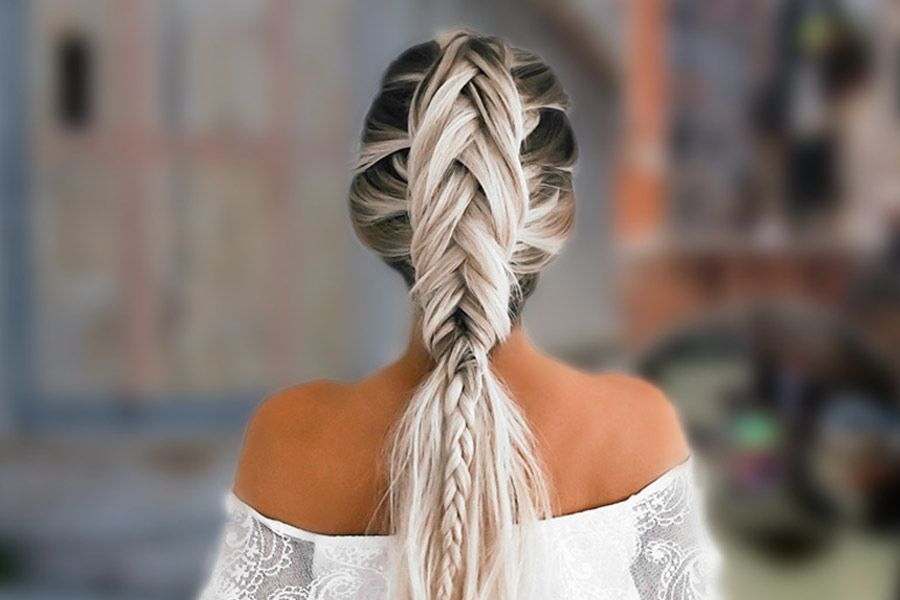 Trendy Braided Hairstyles to Try This Season