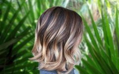 Sexy Wavy Bob Hairstyles For Any Occasion