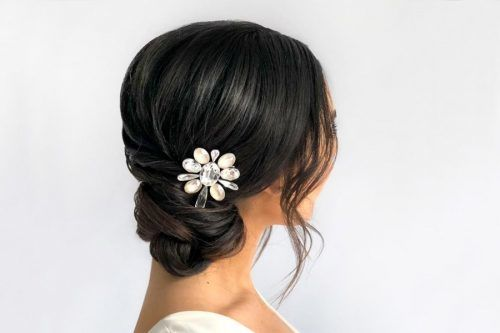 Simple Ways How To Use Hair Barrettes For Any Hairstyle