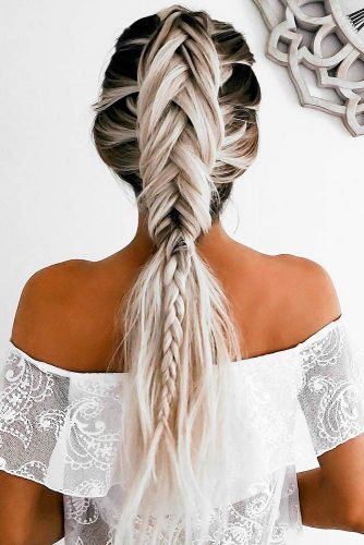 Inspired Long Braided Hairstyles picture 2