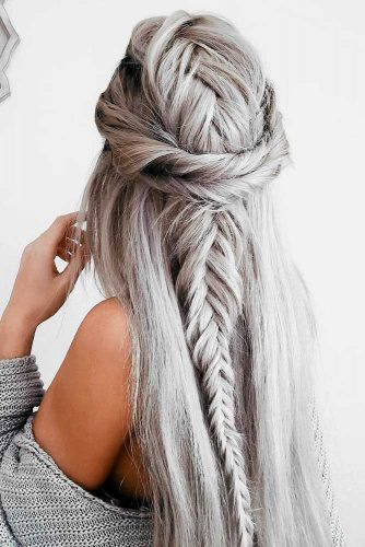 Incredibly Cool Hairstyles with Braids picture 3