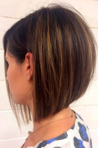 Stylish Bob Haircuts You Should Try picture 2