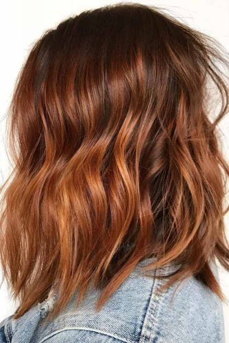 30 Medium Length Hairstyles Ideal For Thick Hair Lovehairstyles