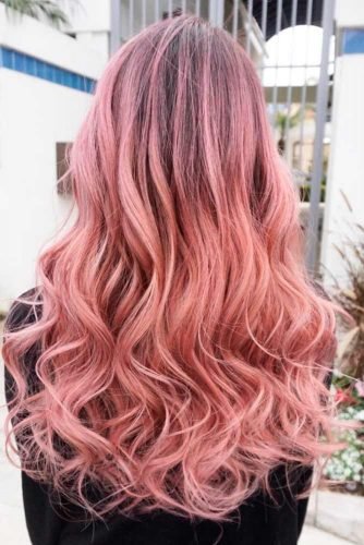 Amazing Ombre Ideas for Inspiration picture1