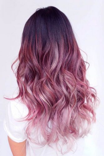 Unusual Ombre Hairstyles picture1