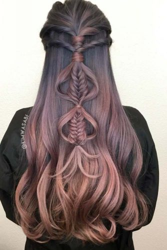 Unusual Ombre Hairstyles picture2