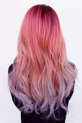 Unusual Ombre Hairstyles picture3