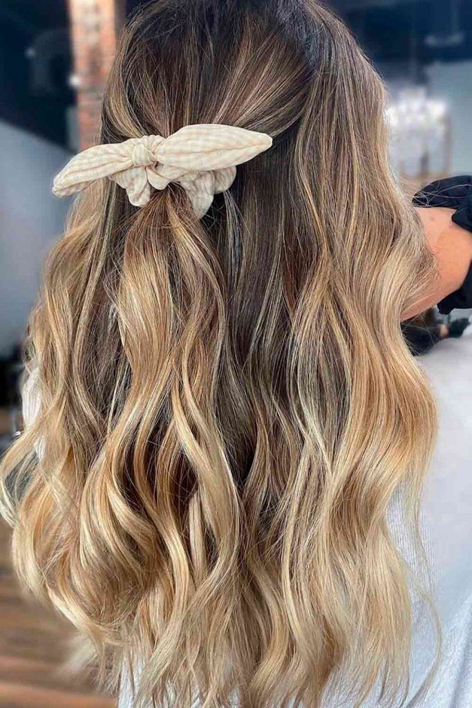 Popular Ombre Hair Ideas