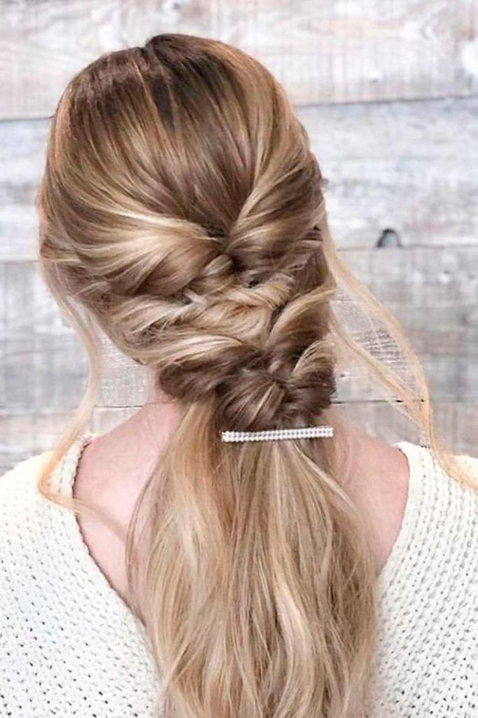 Ombre Hairstyles for Long Blonde Hair