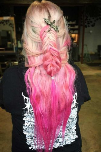 Ombre Hairstyles for Long Hair picture3