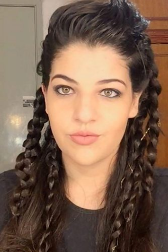 Lagertha Hair Styles picture 2