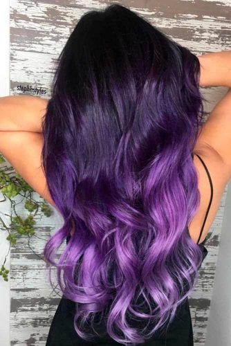 Stunning Ideas for Your Purple Color picture1