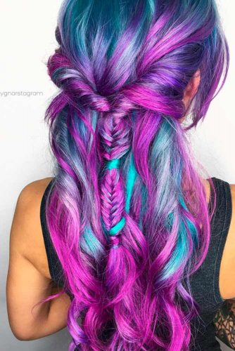Stunning Ideas for Your Purple Color picture2