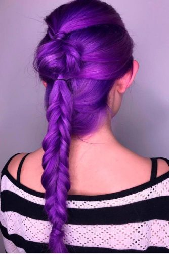 Stunning Ideas for Your Purple Color picture3