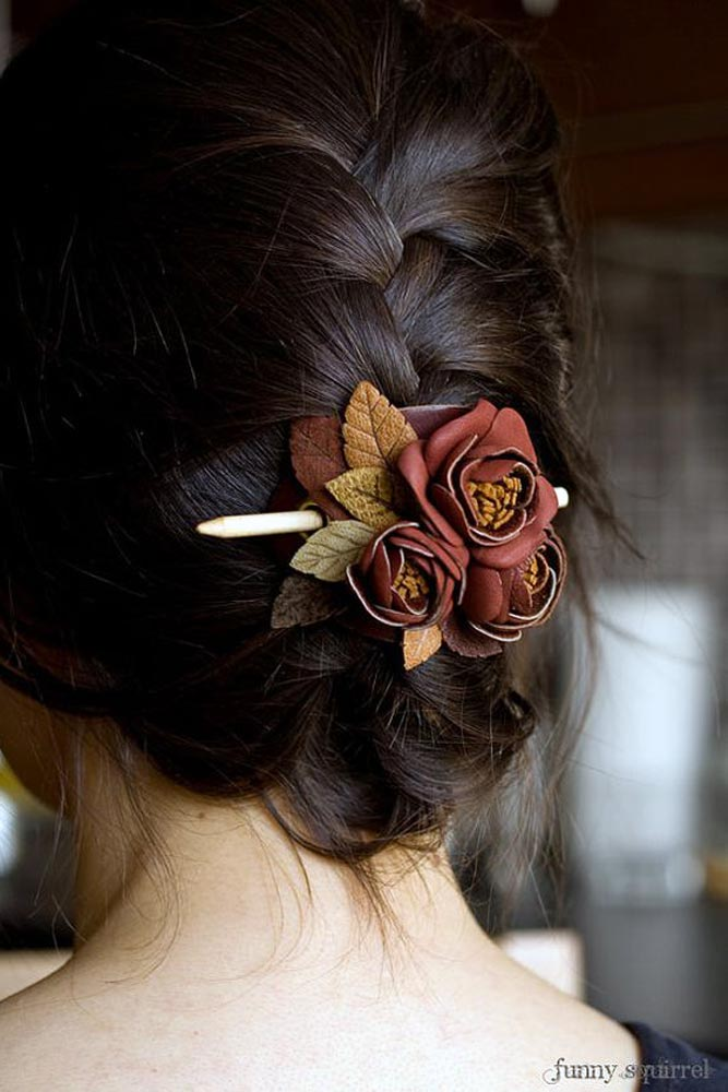 Hair Barrettes for Any Event picture2