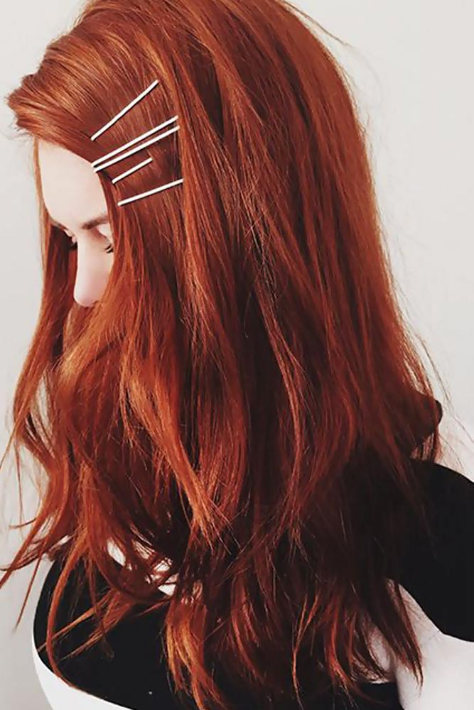 Bobby Pin for Long Hair picture3