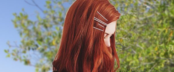 Gorgeous Ways to Wear a Bobby Pin