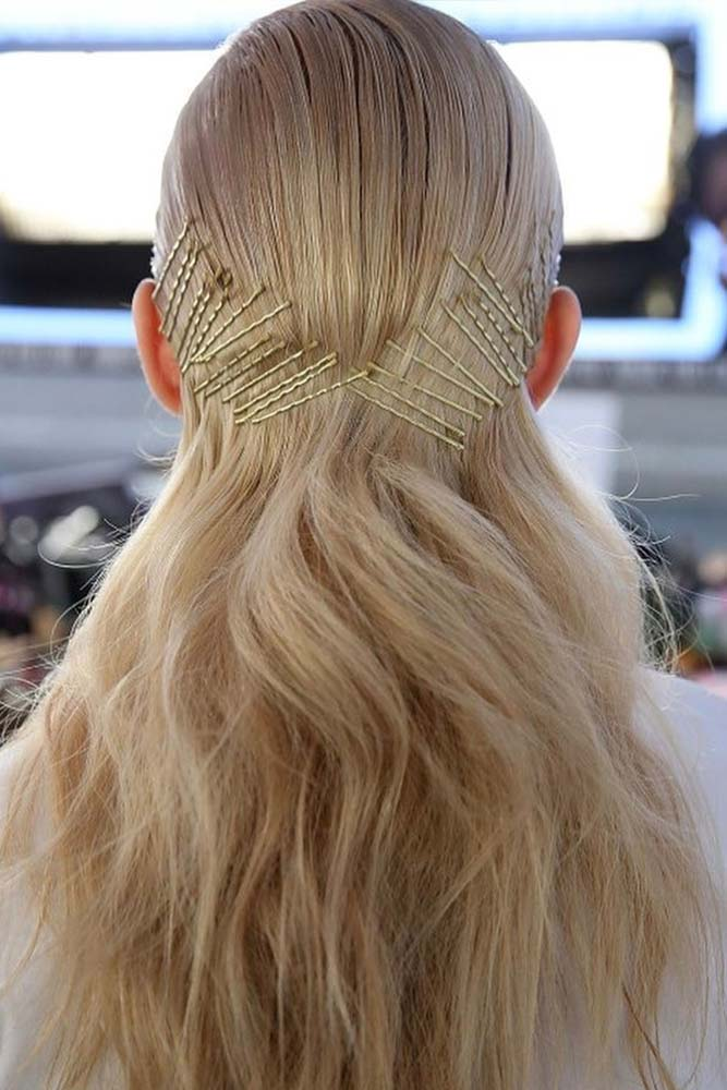 Cute Looks with Bobby Pins picture3