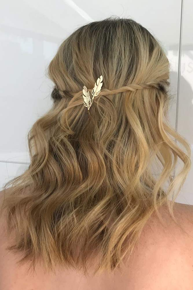 Hairdos with Pins picture2