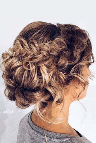 Updo Winter Hairstyles picture1