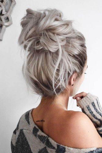 Gorgeous Winter Hairstyles For Long Hair Lovehairstyles Com
