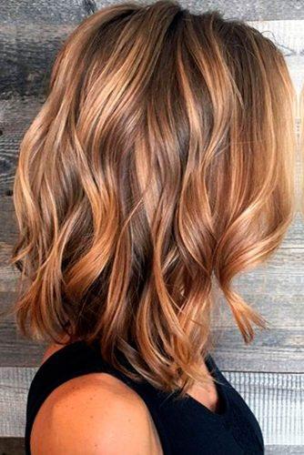 37 Trendy Hairstyles For Medium Length Hair ...