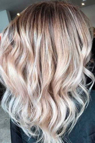 Magic Blonde for Medium Length Hair picture 1