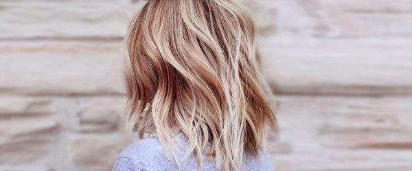 30 Beach Wavy Hairstyles For Medium Length Hair