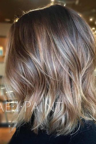 The Most Popular Wavy Hairstyles picture 2