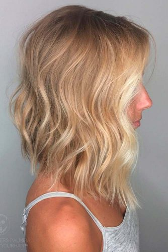 Perfect Beach Wavy Hairstyles picture3
