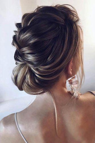 Marvelous Braid Hairstyles #braids #shorthair #updo