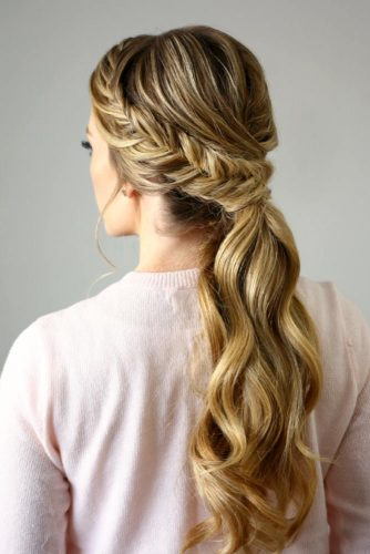 Braided Easy Hairstyles picture 3