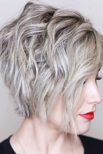 Wavy Short Hairstyles picture1
