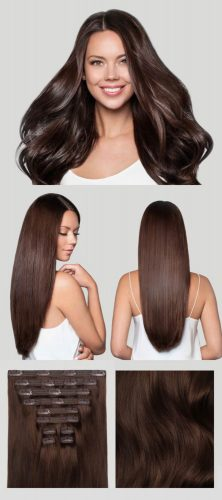 How to Properly Care for Hair Extensions