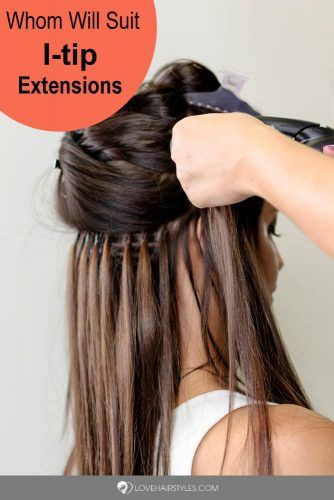 I tips #hairextensions