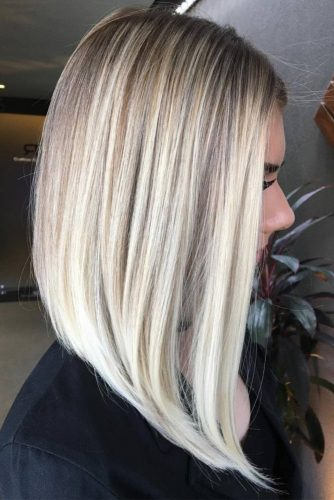 Cute Hairstyles for Medium Length Hair picture1