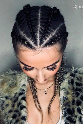 Braid Your Hair picture2