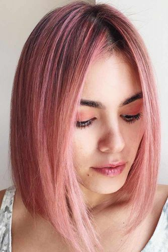 Bright Colors for Medium Hair picture 1