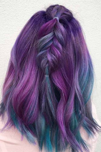 Super Cool Braided Hairstyles picture 3