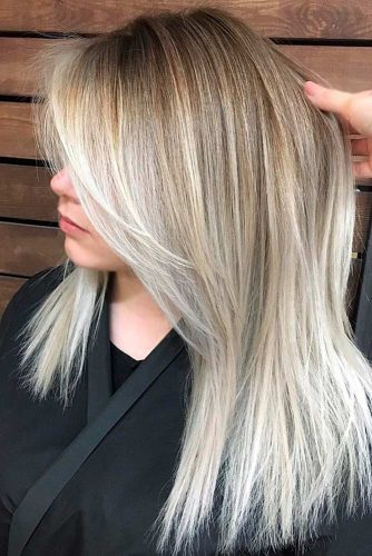 Super Cool Blonde Hair Shades picture 1