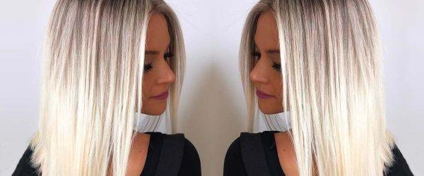 30 Best Platinum Blonde Hair Colors